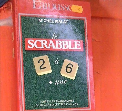 SCRABBLE 2 A 6