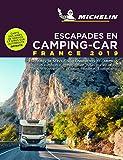 Michelin Camping Car France 2019 (Guías Temáticas)