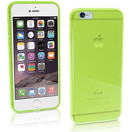 tbocr-funda-de-gel-tpu-verde-para-iphone-6-plus-6s-plus-55-pulgadas-de-silicona-ultrafina-y-flexible