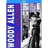 Woody Allen - Trilogía Londinense