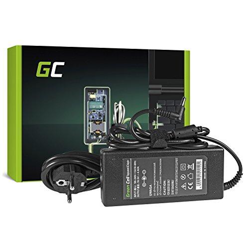 Green Cell Cargador para Ordenador Portátil HP Pavilion 15-P253NS / Adaptador de Corriente