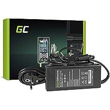 Green Cell® Cargador para Ordenador Portátil HP Pavilion 14-N090SF / Adaptador de Corriente
