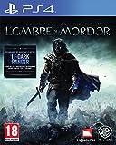 La Terre Du Milieu - L'Ombre Du Mordor [Importación Francesa]