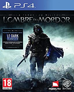 La Terre du Milieu - l'ombre du Mordor (B00JGT6FKK) | Amazon price tracker / tracking, Amazon price history charts, Amazon price watches, Amazon price drop alerts