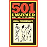 501 Unarmed Self-Defense Skills