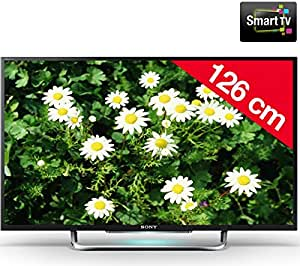 SONY BRAVIA KDL-50W705B - Téléviseur LED Smart TV
