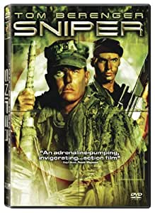 Sniper [Import USA Zone 1]