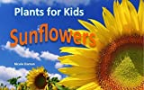 Plants for Kids: Sunflowers, Children's Book, Picture book for kids, Science and nature for 1st and 2nd graders: full-size amazing photos and fun facts, home schooling, pre schooling, kindergarten