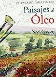 Best Libros de pintura al óleo - Preparado Para Pintar. Paisajes Al Oleo Review