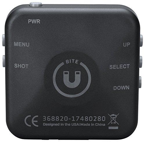 Bushnell Phantom GPS Entfernungsmesser Black