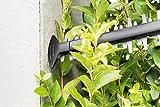 Bosch Akku Heckenschere AHS 50-20 LI (Akku, Ladegerät, Karton (18 V, 2,5 Ah, 50 cm Schnittlänge, 20 mm Messerabstand)) - 3