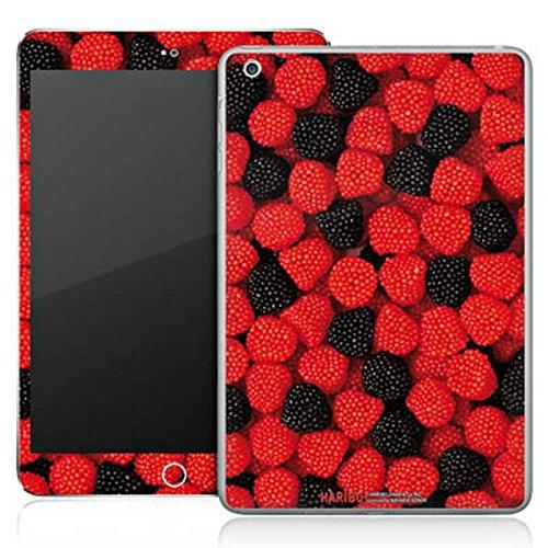 Price comparison product image IPad Mini Stickers Skin HARIBO Berries