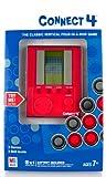 Juegos de Mano Electrónico Connect 4 de MB Hasbro