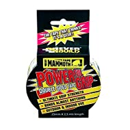 EVERBUILD Powergrip Double Sided Tape 25mm X 2.5m