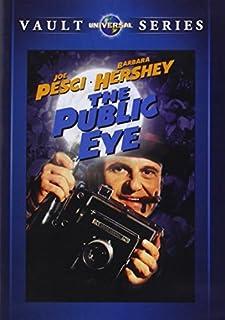 The Public Eye by Joe Pesci