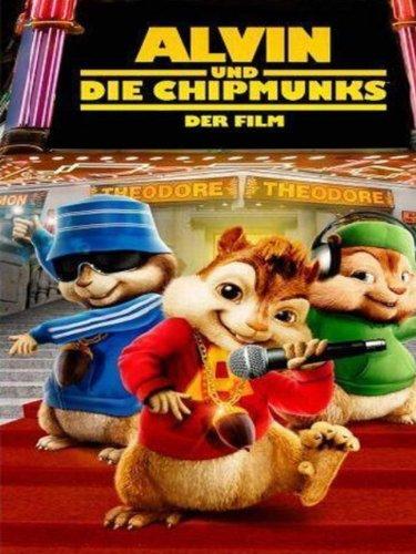 alvin und die chipmunks – der kinofilm