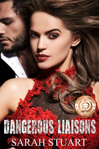 Book cover image for Dangerous Liaisons: Volume 1 (Royal Command)