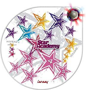 Lansay - 17560 - Musique - Accessoire  - Tapis Musical Star Academy