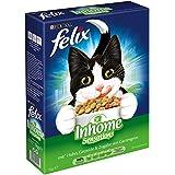 Felix Inhome Sensations Katzenfutter, 7er Pack (7 x 1 kg)