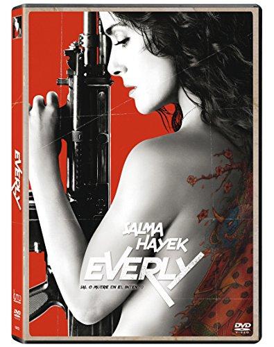 Preisvergleich Produktbild Everly - Die Waffen einer Frau (Everly,  Spanien Import,  siehe Details für Sprachen)