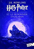 Harry Potter, III : Harry Potter et le prisonnier d'Azkaban - Folio Junior - 12/10/2017
