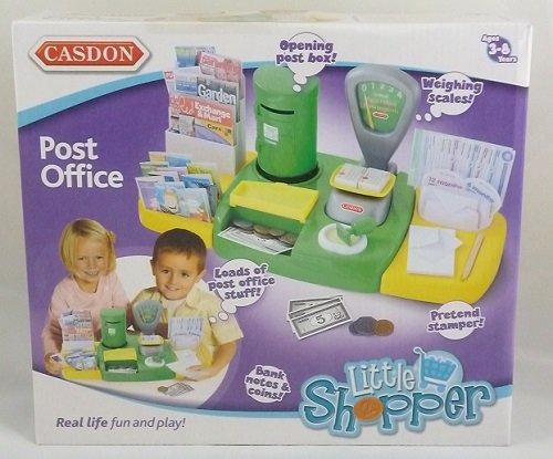 Giocattolo irlandese ufficio postale Playset - vita