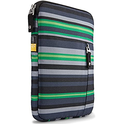 Case Logic Wasabi - Funda de nylon para tablet de 7-8