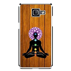 """MOBO MONKEY Designer Printed 2D Transparent Hard Back Case Cover for """"Samsung Galaxy On5 (2016)"""" - Premium Quality Ultra Slim & Tough Protective Mobile Phone Case & Cover"""