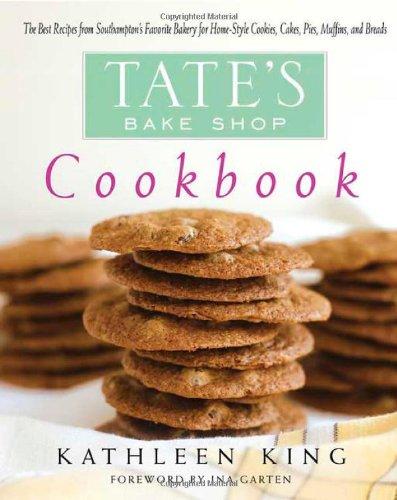 Tate's Bake Shop...