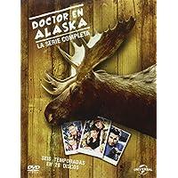 Doctor En Alaska - Megapack 2016