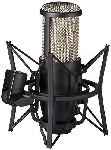 AKG P220, Microfono a condensatore ad ampio diaframma