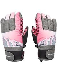 Ultrasport Children's Advanced Rocky Skiing Gloves