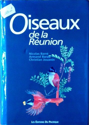 OISEAUX DE LA REUNION