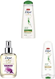 Dove Hair Fall Rescue Combo