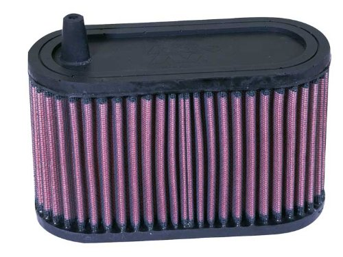 07 N/a Ersatz (ya-1285K & N Ersatz-Luftfilter für Yamaha VMX1200V-Max 85-07(POWERSPORTS Air Filter))