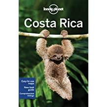 Lonely Planet Costa Rica (Country Regional Guides)