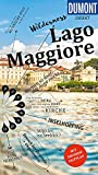 DuMont direkt Reiseführer Lago Maggiore: Mit großem Faltplan