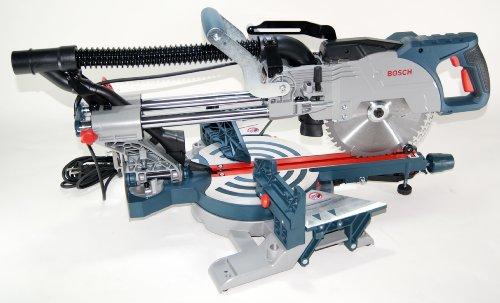 Preisvergleich Produktbild Bosch 0615990EU0 Paneelsäge GCM 8 SJL