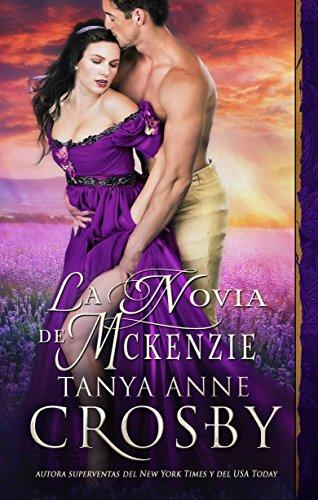 La novia de McKenzie por Tanya Anne Crosby