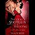 The Duke's Shotgun Wedding (Scandalous House of Calydon Series Book 1) (English Edition)