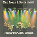 Nick Simper: The Deep Purple Mki Songbook (Audio CD)
