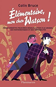 "Afficher ""Élémentaire, mon cher Watson !"""