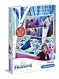 Clementoni - Boli Interactivo Frozen 2 (55327)