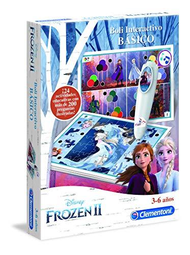 Clementoni - Boli Interactivo Frozen 2 55327