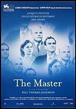 The Master Poster (101x71 cm) gerahmt in: Rahmen schwarz hier kaufen
