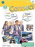 Connect 6e / Palier 1 année 1 - Anglais - Livre de l'élève - Edition 2011