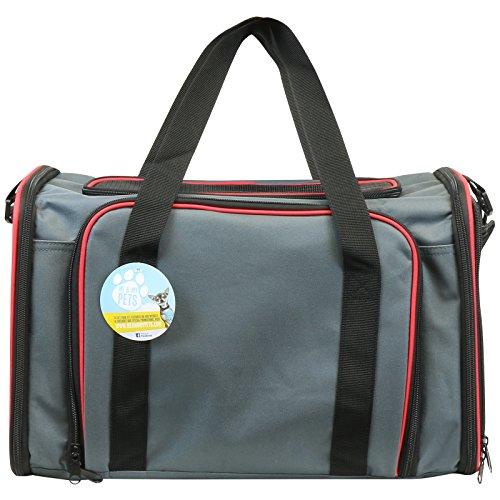 Me & My Pets - Erweiterbare Transporttasche - 3