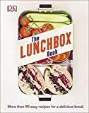 The Lunchbox Book by Katerina Dimitriadis (2016-02-01)