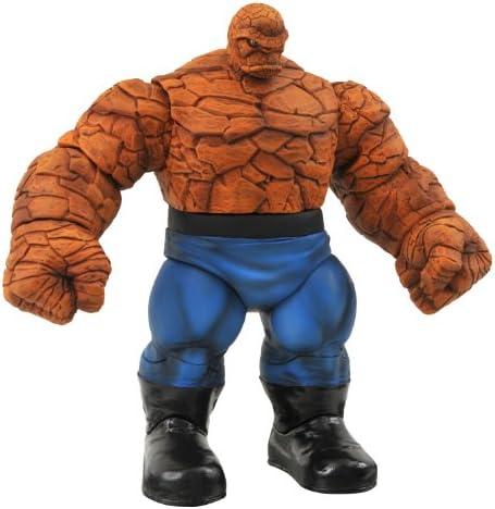 Dirac Marvel Figurine La chose (20 cm) | Premiers Clients