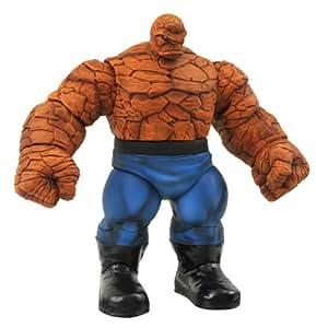 Dirac Marvel Figura della cosa (20cm)